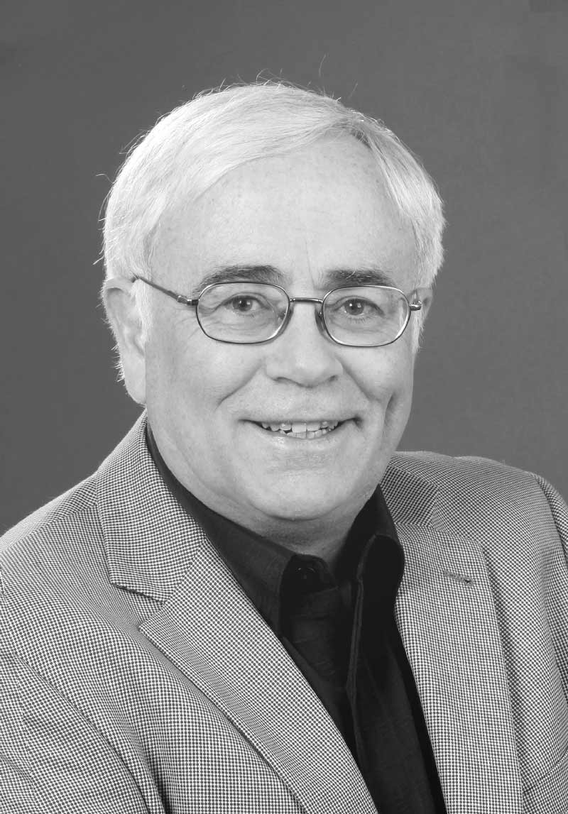 Kenneth Morrison, CPA CA